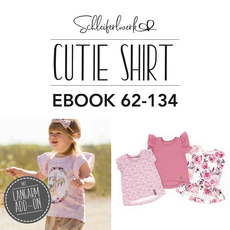 Produktfoto-Cutie-Shirt