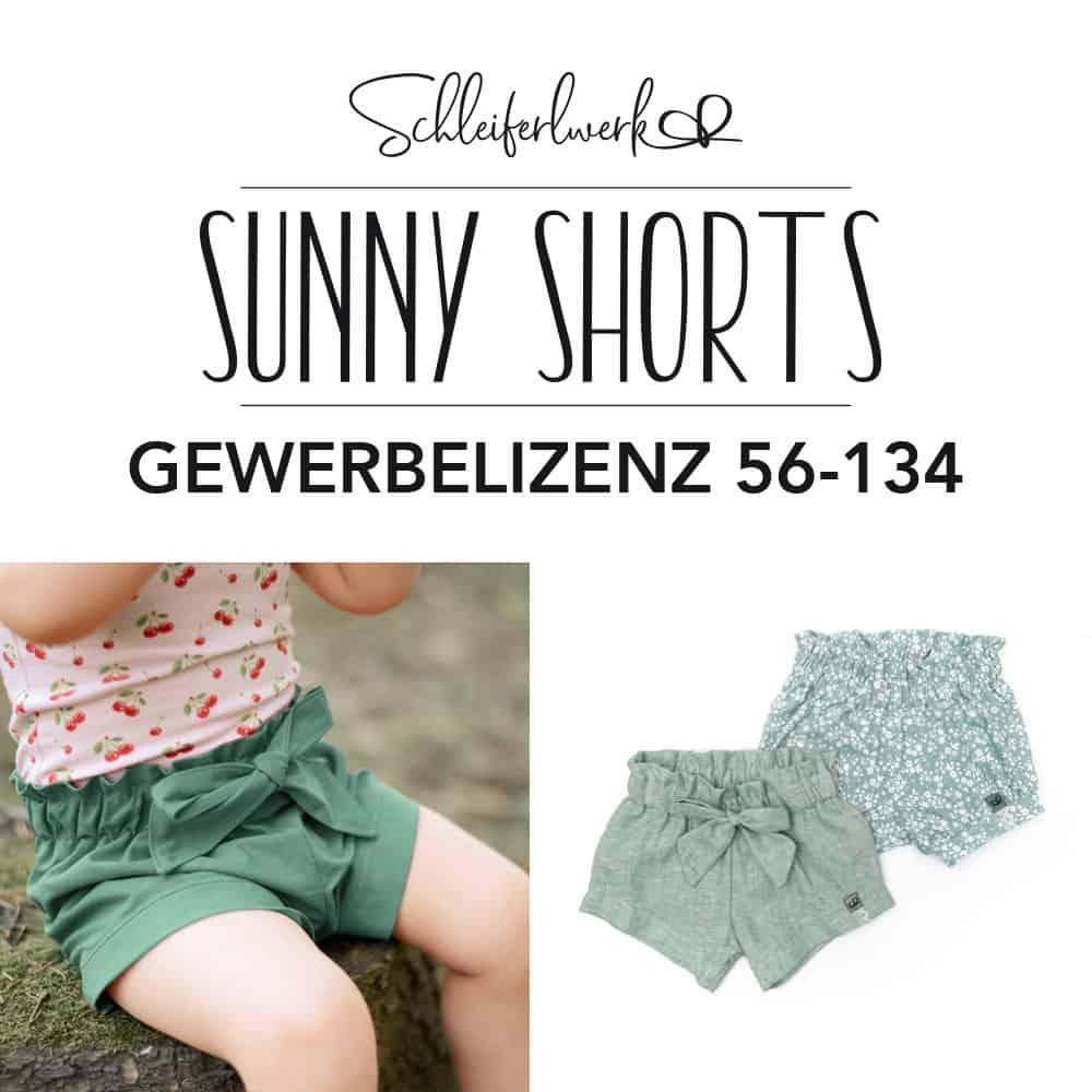 Produktfoto-SunnyShorts-Gewerbelizenz