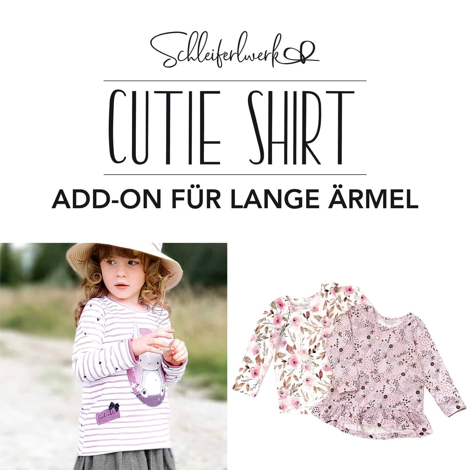 Cutie-Shirt-Langarm-Add-on