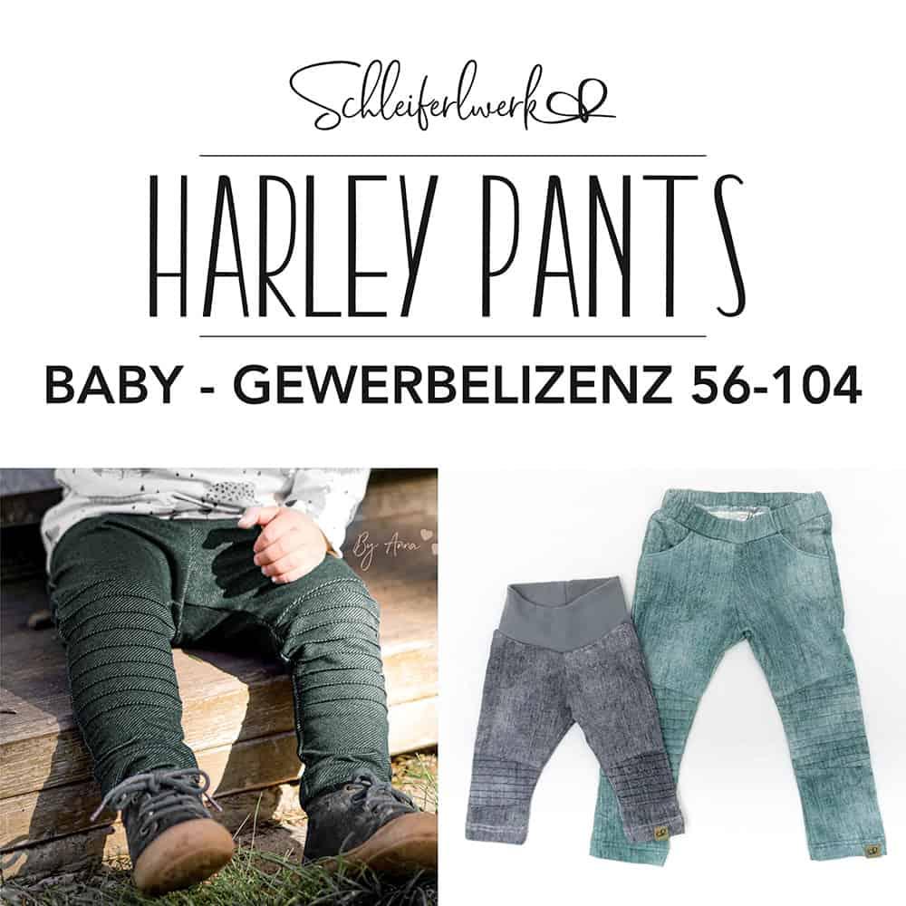 Produktfoto-Harley-Pants-Baby-Gewerbelizenz