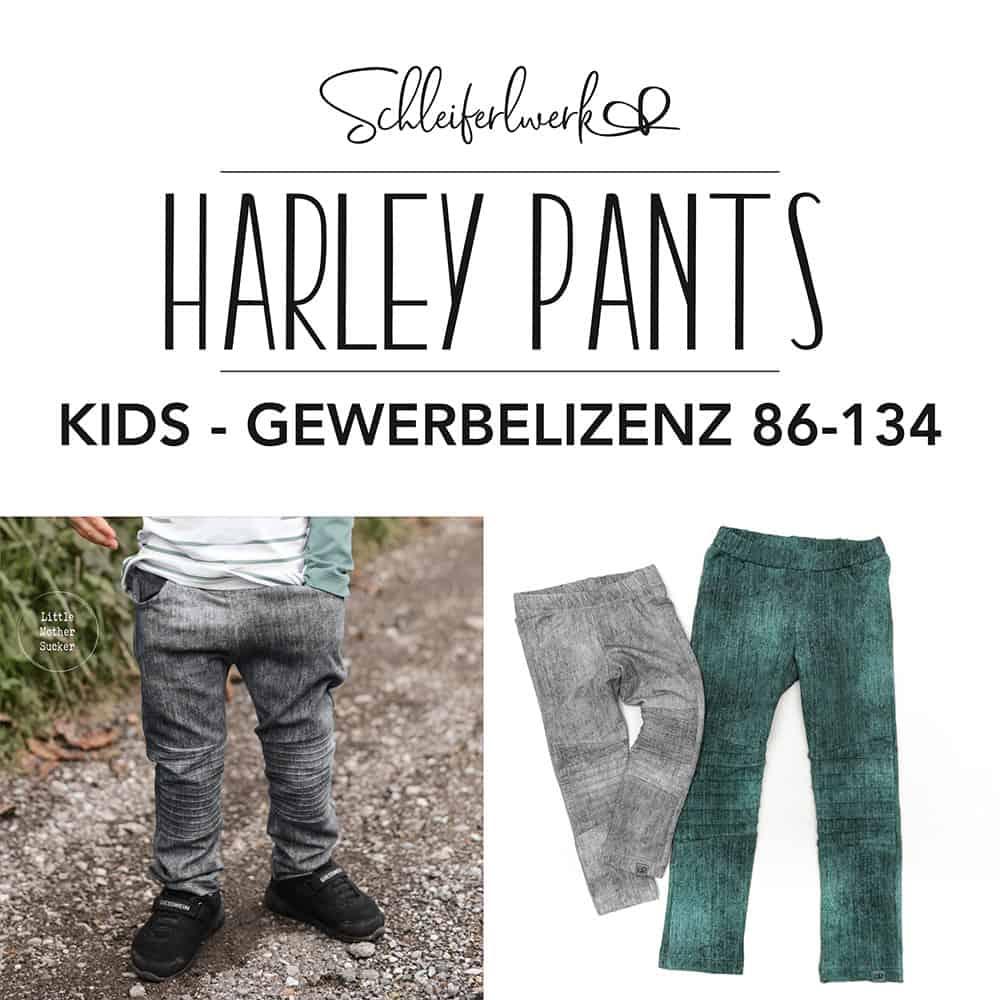 Produktfoto-Harley-Pants-Kids-Gewerbelizenz