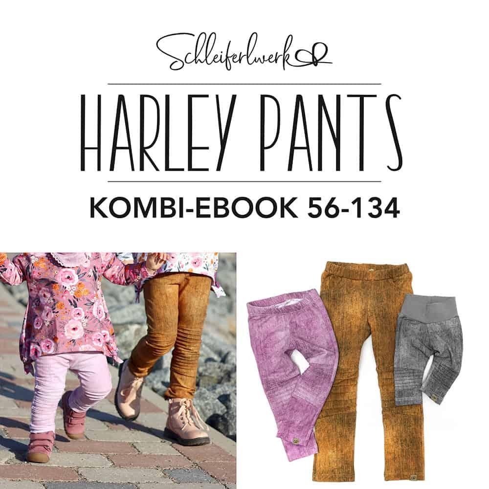 Produktfoto-Harley-Pants-Kombi-Ebook