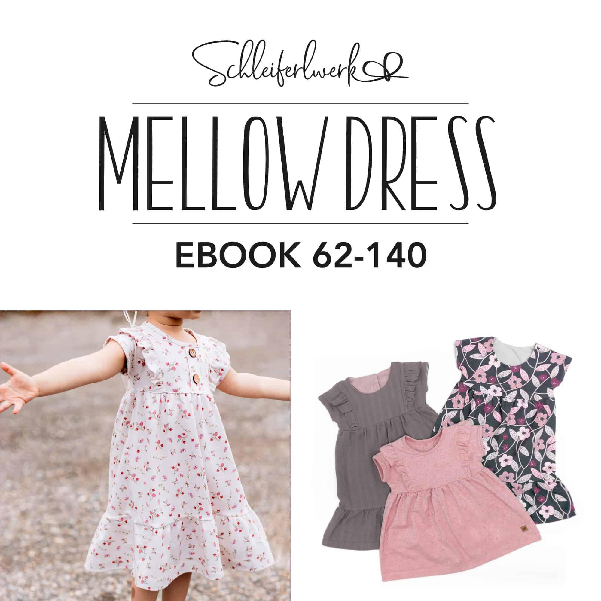 Titelbild-Mellow-Dress-Schnittmuster